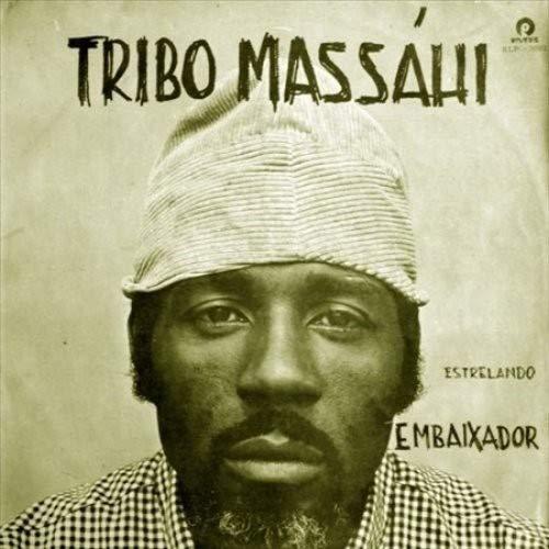 Vinilo : Tribo Massahi - Estrelando Embaixador (Brazil - Import)