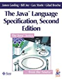 Java Language Specification (2nd Edition)