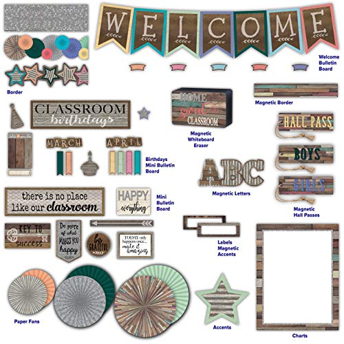 Home Sweet Classroom Expansion Classroom Environment ()
