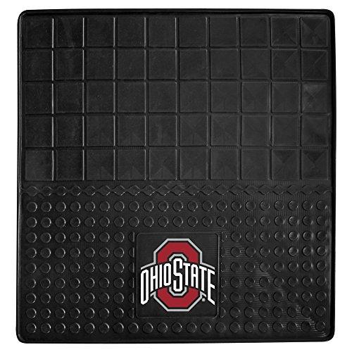 - FANMATS NCAA Ohio State University Buckeyes Vinyl Cargo Mat