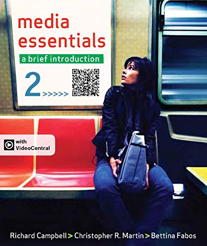 Media Essentials: A Brief Introduction, Second Edition Pdf