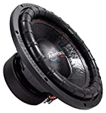 American Bass E1544 15' 2400 Watt Elite Series DVC Subwoofer