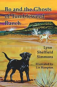 Bo and the Ghosts of Tumbleweed Ranch