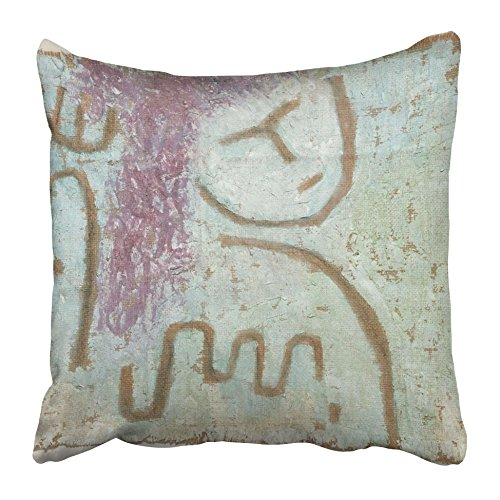 Emvency Decorative Throw Pillow Covers Cases Little Hope