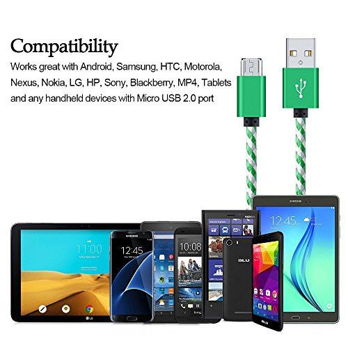 Gomadic USB Charging Data Coiled Cable designed for the LG Flex 2 Will charge and data sync with one unique TipExchange enabled cable