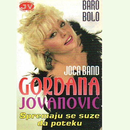 Amazon.com: Baro Bolo ( Velika bol ): Gordana Jovanovic