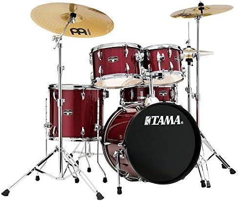 【国内正規品】 TAMA タマ ドラムセット IE58H6HC-CPM