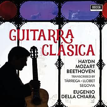 Guitarra Clásica de Eugenio Della Chiara en Amazon Music - Amazon.es