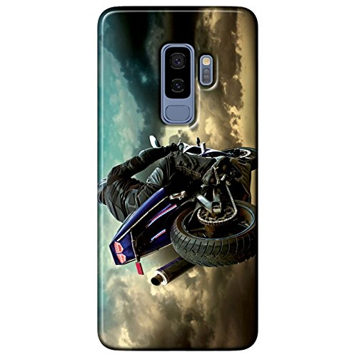 Capa Personalizada Samsung Galaxy S9 Plus G965 - Moto - VL10