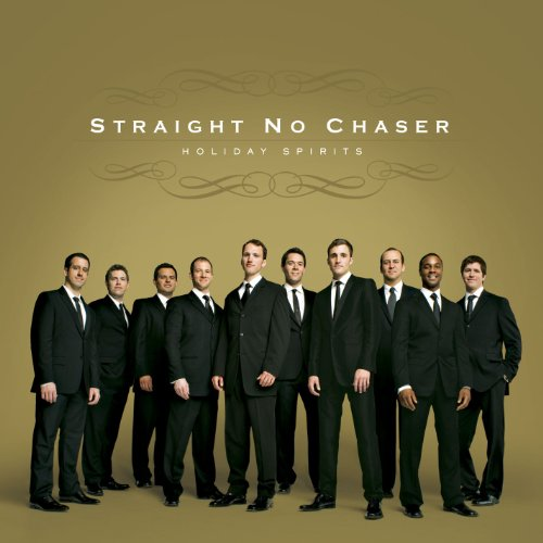 the 12 days of christmas live - 12 Days Of Christmas By Straight No Chaser