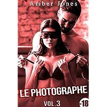 Le Photographe (Vol. 3): New Romance (French Edition)