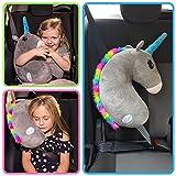 Tulatoo Unicorn Stuffed Animal Travel