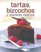 Tartas Bizcochos Y Pasteles Caseros (El Rincón