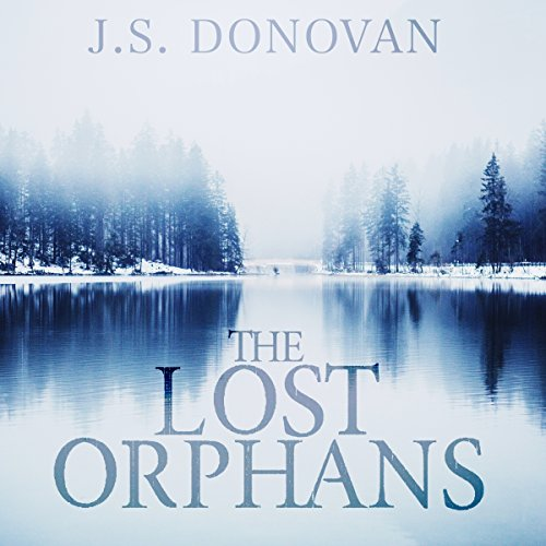 The Lost Orphans: A Riveting Mystery Book 0, The Beginning