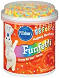 Pillsbury Frosting 15.6 OZ (Pack of 24)