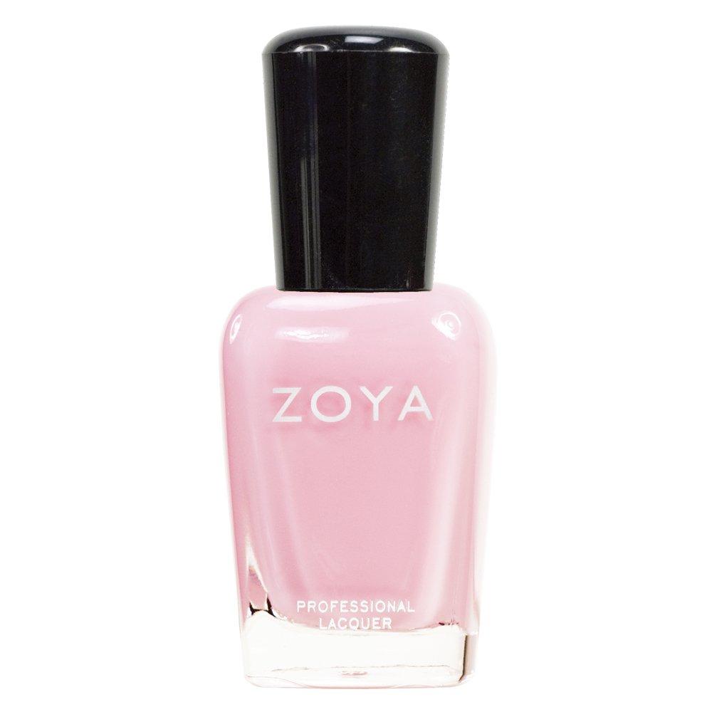 Amazon.com: ZOYA Nail Polish,ADEL: Luxury Beauty