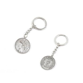 Llavero cadena anillo llavero llavero q6yr5 Francia signos ...