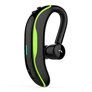 Sheep-H Wireless Bluetooth Auriculares, Inalámbrico Auriculares Headset Auriculares Resistente al Agua sweatpr Impermeable