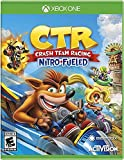 Crash Team Racing - Nitro Fueled - Xbox One