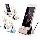 iMoreGro Phone Dock Charging Stand Dock Station
