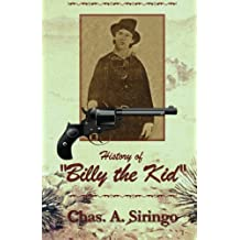 Amazon Com Billy The Kid border=
