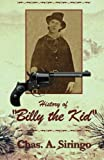 Biography History Best Deals - History of 'Billy the Kid' (Classic Biography - Old West Classic)