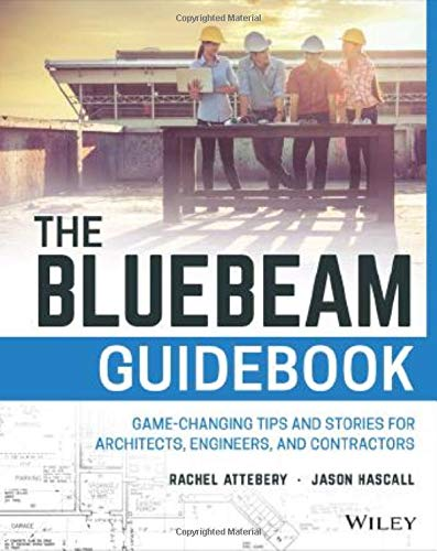 The Bluebeam Guidebook: Gam...