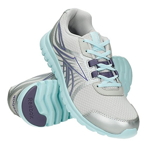 Reebok Multicolore Speed Femme Sublite Gris Running Chaussures ZrwZqxp