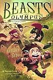 Centaur School (Turtleback School & Library Binding Edition) (Beasts of Olympus)
