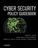 Drawing upon a wealth of experience from academia, industry, and government service, Cyber Security Policy Guidebook details and dissects, in simple language, current organizational cyber security policy issues on a global scale—taking great ...