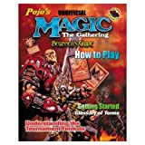 img - for Pojo's Magic: The Gathering: Beginner's Guide and How to Play book / textbook / text book