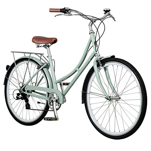 Pure City Step Through 8-Speed Bicycle
