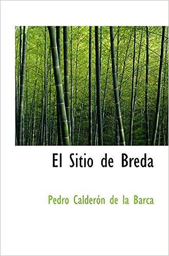 El Sitio de Breda (Spanish Edition)