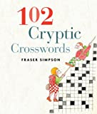 102 Cryptic Crosswords (Official Mensa Puzzle Book)