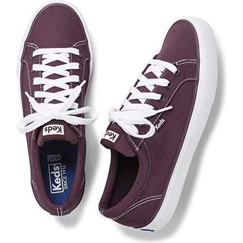 Keds Women's Jump Kick Twill Sneaker