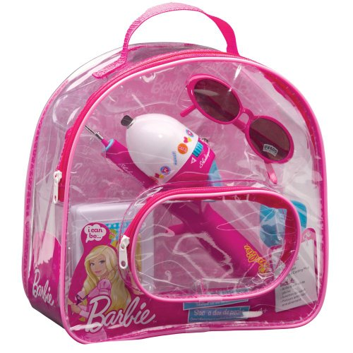 Shakespeare Barbie Backpack Kit - With Shakespeare Sunglasses