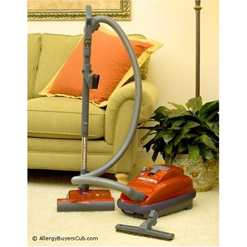 - Sebo Canister Vacuums - air belt K3 Canister with ET-H Power Head