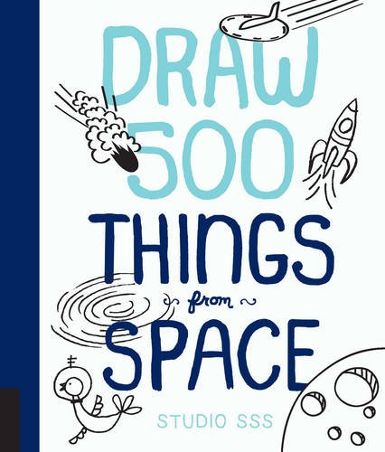500 things to draw - 7