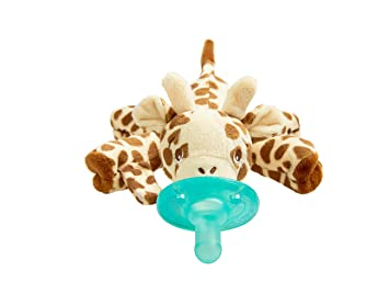 Amazon.com: Philips Avent Chupeta Soothie Snuggle, 0 m+ ...