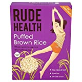 Rude Health – Puffed Brown Rice – 225g Review
