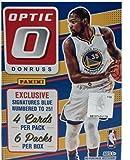 2016 - 2017 NBA Donruss Optic Factory Sealed Basketball Cards