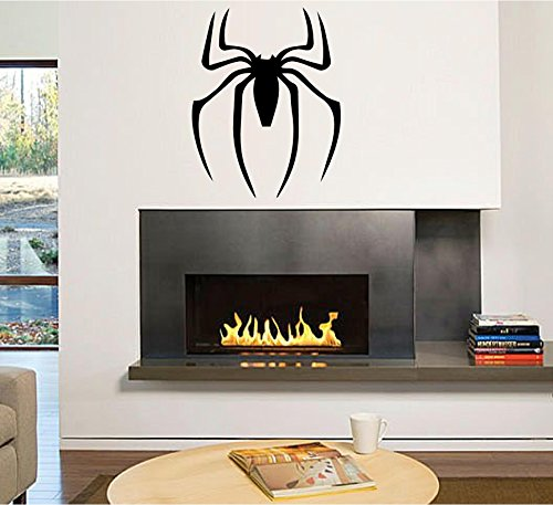 "Spiderman - Large wall decal sticker home décor 23"" x 30"""