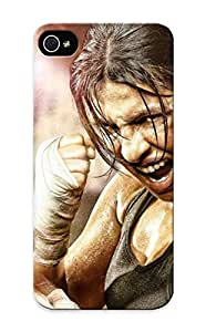 New Georgemunoz Super Strong Priyanka Chopra Mary Kom Tpu Case Cover Series For Iphone 5/5s