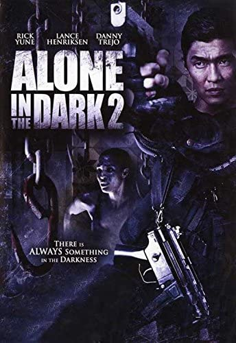 Amazon Com Alone In The Dark Ii Poster 11 X 17 Posters Prints