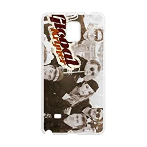 Samsung Galaxy Note 4 Cell Phone Case Covers White Global Kryner R3356907