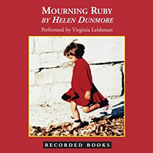 Mourning Ruby Audiobook