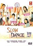 Slow Dance Japanese Tv Series Dvd English Sub Digipak Boxset NTSC All Region