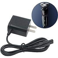 hemistin - Cargador para afeitadora Philips S300 301 512 RQ310 RQ320 A00390 (4,3 V)