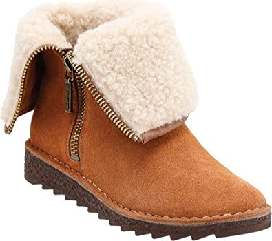 42694518f888 CLARKS Women s Olso Beth Ankle Boot