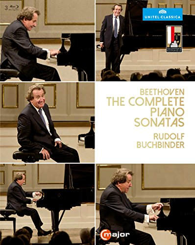 Beethoven: The Complete Piano Sonatas (3PC)